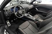 Audi TT Roadster 1.8 TFSI 180hk