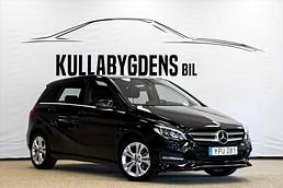 Mercedes-Benz B 200d SE Edition   Premium