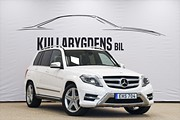 Mercedes-Benz GLK 350 CDI 4Matic AMG | Comand