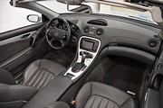 Mercedes-Benz SL 55 V8 AMG | Performancepaket