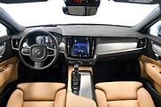 Volvo V90 D4 AWD Inscription | VOC | Navi