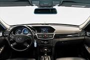 Mercedes-Benz E 220 CDI Avantgarde | Drag