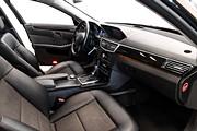 Mercedes-Benz E 220 CDI Avantgarde   Drag