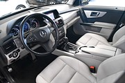 Mercedes-Benz GLK 350 CDI 4MATIC AMG