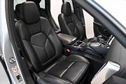 Porsche Cayenne S V8 385hk Diesel