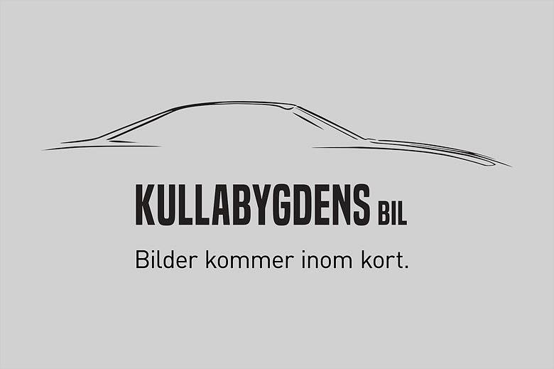 Audi A3 2.0 TDI Aut   Värmare   Navi