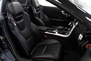 Mercedes-Benz SLK 350 AMG | Airscarf | Navi