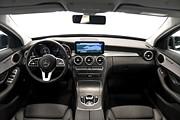 Mercedes-Benz C 220d 9G-tronic | Navi
