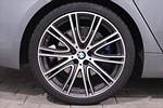 BMW 530 D M-Sport, HarmanKardon 2017
