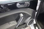 VW Beetle 2.0 TSI (200hk)
