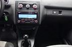 VW Caddy 1.6 TDI Maxi Skåp (102hk)