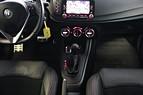 Alfa Romeo Giulietta 1.7 (240hk)
