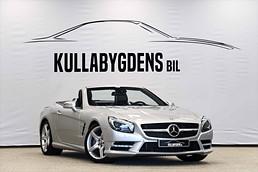 Mercedes-Benz SL 500 AMG | Magic Sky | 795mil