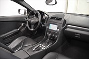 Mercedes-Benz SLK 350 Automat | Airscarf | Comand