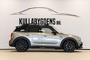 Mini Cooper Countryman SE Plug in-Hybrid All4 Automat