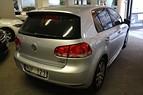 VW Golf VI 1.6 TDI BlueMotion Technology 5dr (105hk)