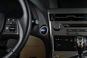 Lexus RX 450h Luxury 4WD