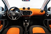 Smart Fortwo III Coupé 1.0 Passion