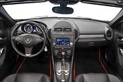 Mercedes-Benz SLK 350 Automat   AMG   Airscarf
