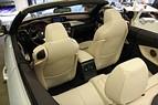 BMW 435d xDrive Cabriolet, F33 (313hk)