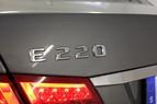 Mercedes E 220 CDI W212 (170hk)