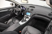 Mercedes-Benz SL 500 V8 | Airscarf | Navi