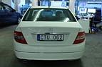 Mercedes C 220 CDI BlueEfficiency W204 (170hk)