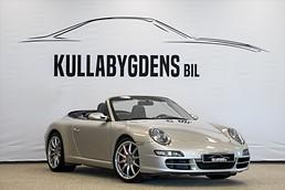 Porsche 997 911 Carrera S Cab   Sport chrono Plus