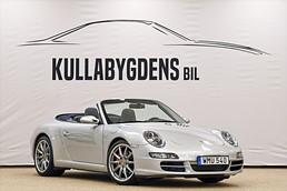 Porsche 997 911 Carrera S Cab | Sport chrono Plus