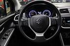 Suzuki SX4 S-Cross 1.6 VVT GL Euro 6 Drag