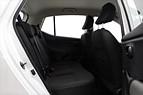 Hyundai i10 68HK *Nyservad, Nybesiktigad* En brukare
