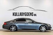 Mercedes-Benz CLS 500 V8 | Comand | Taklucka