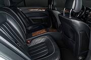 Mercedes CLS 350 CDI AMG | Taklucka
