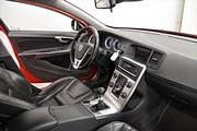 Volvo V60 D2 R-design | Läder | Drag