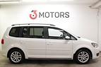 Volkswagen TOURAN 1.4 TSI EcoFuel DSG 150hk *4,600 mil*