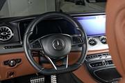 Mercedes-Benz E 220d Coupe AMG 4Matic