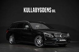 Mercedes-Benz E 350 BlueTEC Kombi | AMG