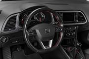 Seat Leon ST 2.0 TDI 4Drive FR STCC Edt