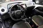 Toyota Aygo 5-dörrar 1.0 VVT-i Euro 6 72hk