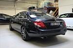 Mercedes CL 500 7G-Tronic 388hk