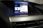 Lexus RX 450h AWD (249hk)