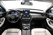 Mercedes-Benz C 180 T 9G-tronic | Navi