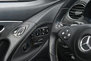 Mercedes-Benz SL 350 | ABC | AMG | Airscarf