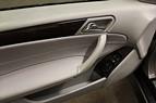 Mercedes C 200 Kompressor W203 (163hk)
