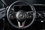 Mercedes-Benz A 200d Aut Advantage