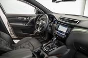 Nissan Qashqai 1.6 dCi xTronic Tekna | Drag