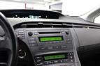 Toyota Prius Hybrid 1.8 VVT-i + 3JM CVT 136hk
