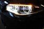BMW 535d xDrive Sedan, F11 (313hk)