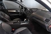 Mercedes-Benz C 350 T AMG Automat
