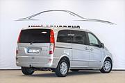 Mercedes-Benz Viano 3.0 CDI (204hk) V6 Automat Trend 7-sits